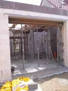 Budowa domu jednorodzinnego w Poznaniu