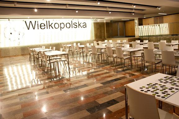 Remont i przebudowa budynków a i b Urzędu Wojewódzkiego w Poznaniu