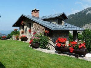 Zagospodarowanie terenu wokół domu